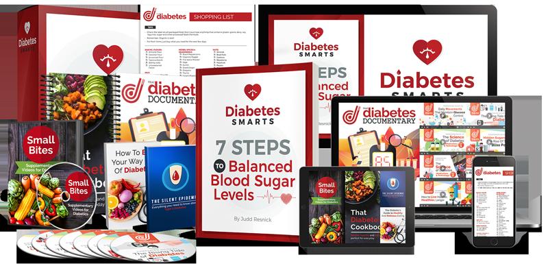 Top 5 Amazing Healthy Food Swaps For Diabetics 1
